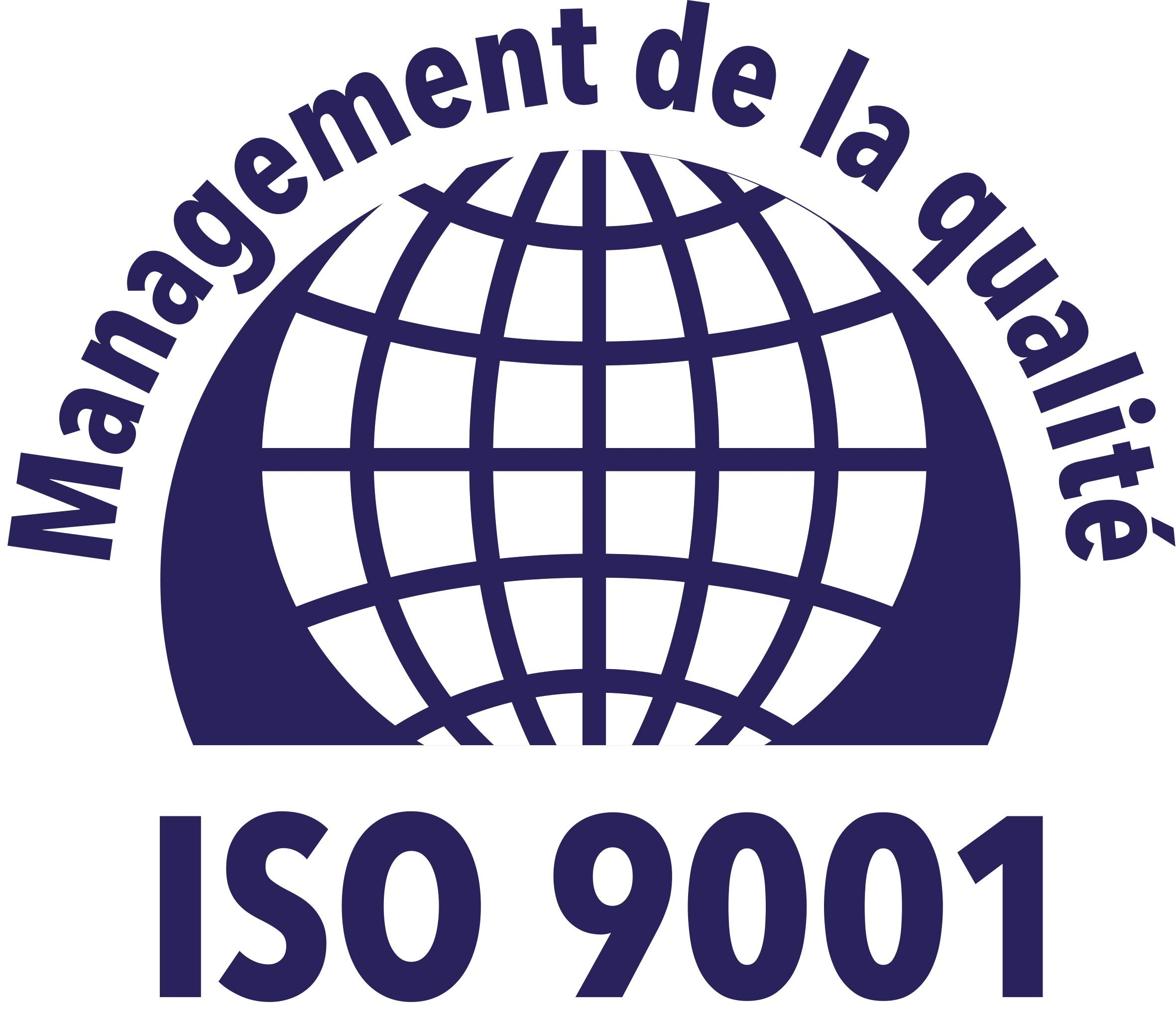 ISO 9001 : version 2015